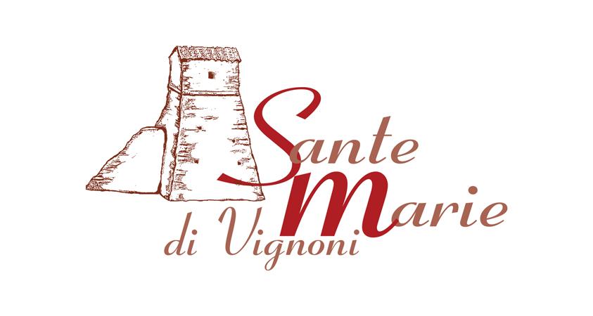 Sante Marie di Vignoni